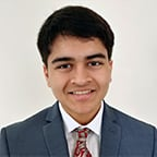 2019 Scholarship Recipient Arjun