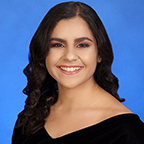 2019 Scholarship Recipient Victoria